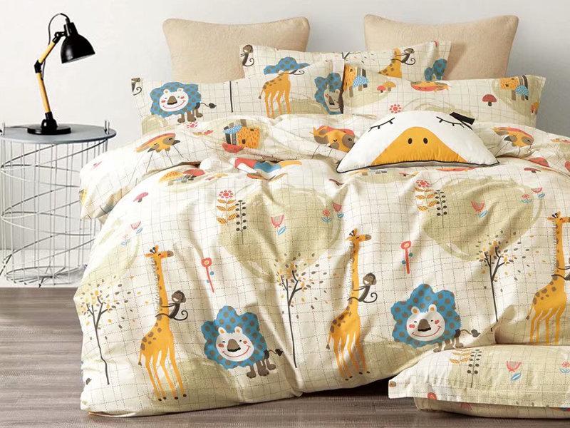 Купить Детское постельное белье Mioletto, арт. К-47, Комплекты детского постельного белья