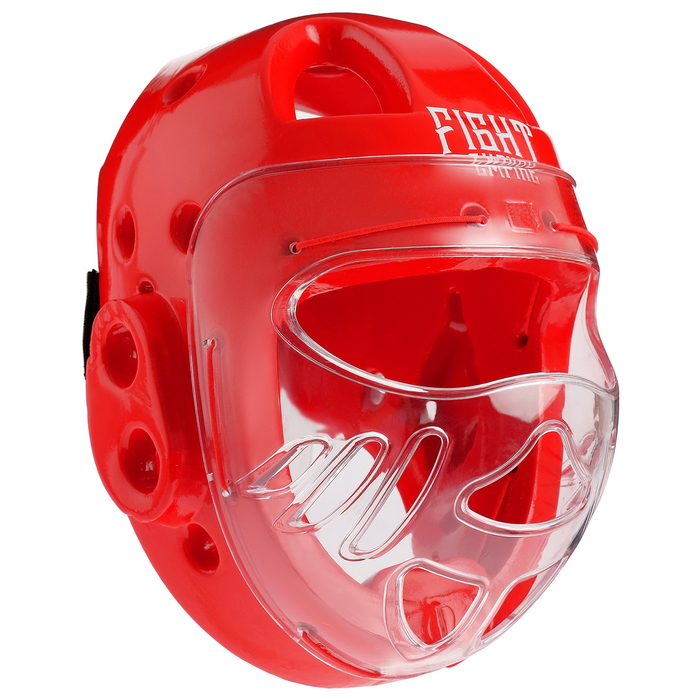 Шлем для рукопашного боя FIGHT EMPIRE, размер