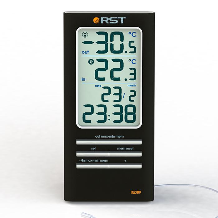 Электронный термометр RST IQ309