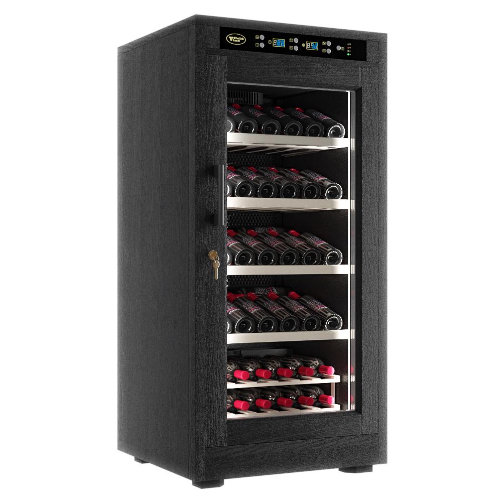 Винный шкаф Cold Vine C66 WB1 Modern