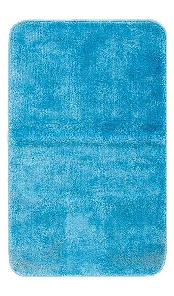 Коврик для ванной Spirella Rosario Синий