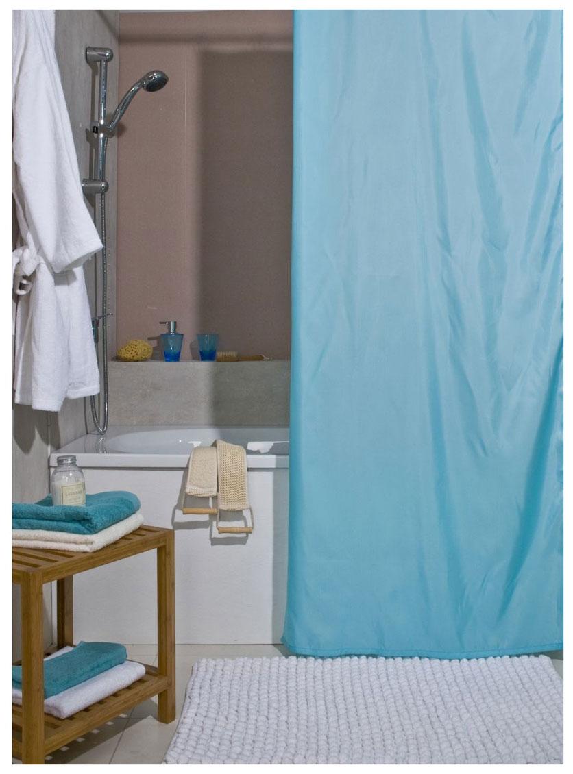 Штора для ванной Spirella Atlas 4005708