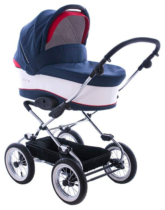 Купить Caravel 12, Коляска 2 в 1 Navington Carаvel колеса 12 Коллекция 2013 г Corsica, Детские коляски 2 в 1