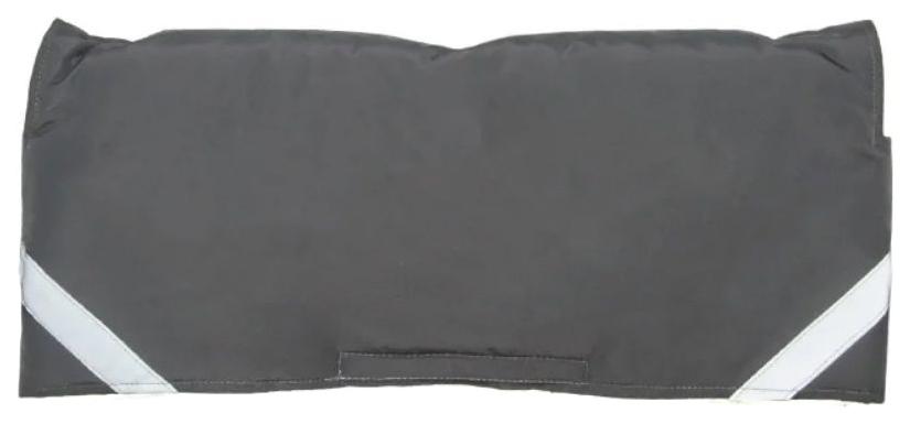 Купить Муфта для коляски Сонный Гномик Норд 4083 5 серый, Сонный гномик,