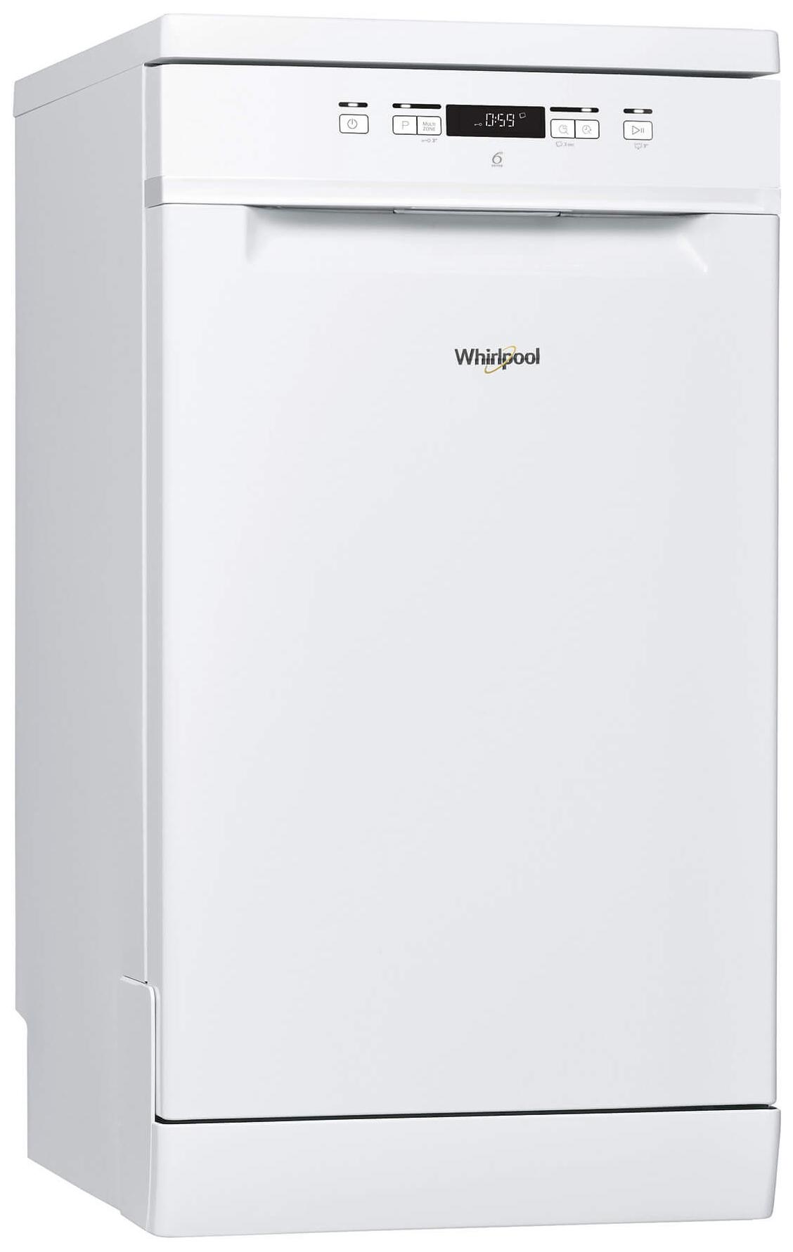 Посудомоечная машина 45 см Whirlpool WSFC 3M17