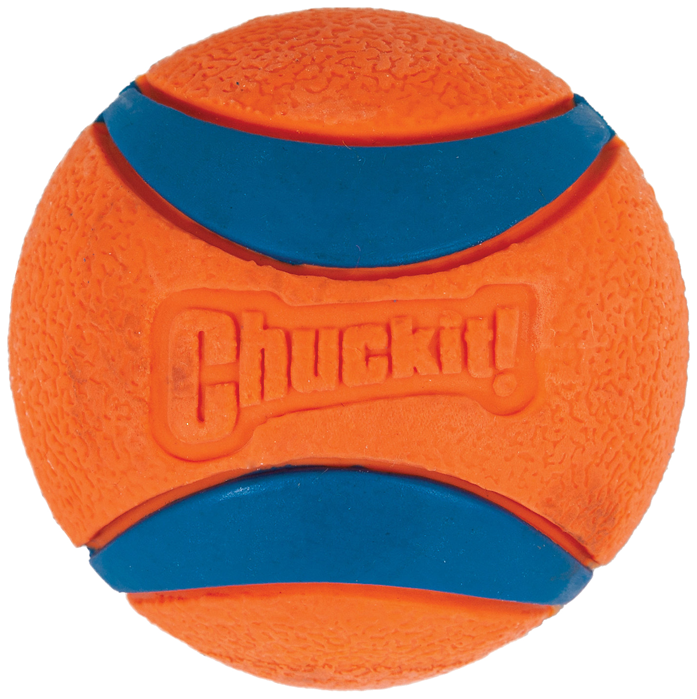 Апорт для собак Chuckit Ultra Ball, оранжевый,
