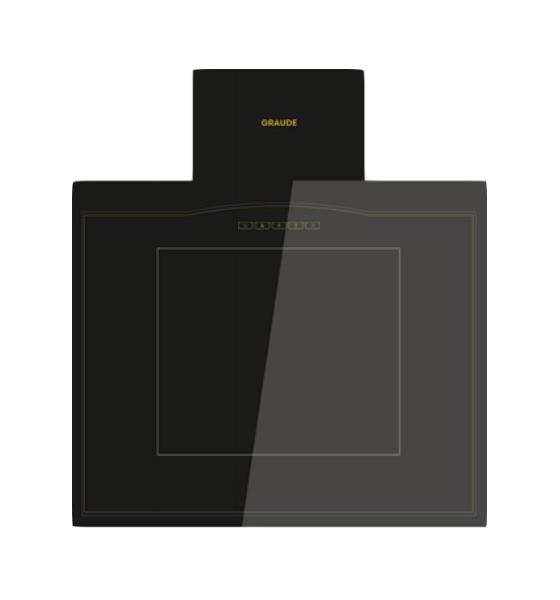 Вытяжка наклонная Graude DHK 60.0 S Black