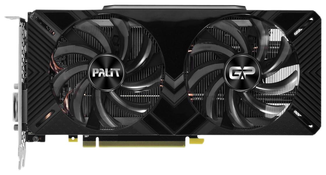 Видеокарта Palit nVidia GeForce RTX 2060