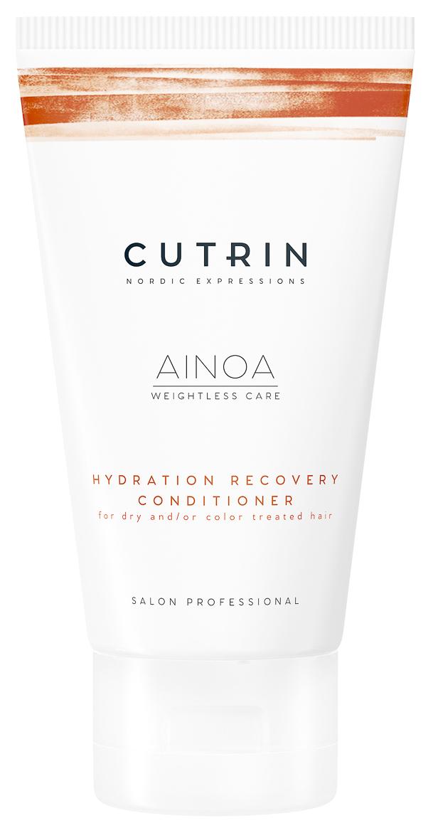 Купить Кондиционер для волос CUTRIN AINOA HYDRATION RECOVERY 75 мл