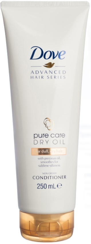 Крем-ополаскиватель для волос Dove Advanced Hair Series Преображающий уход 250 мл