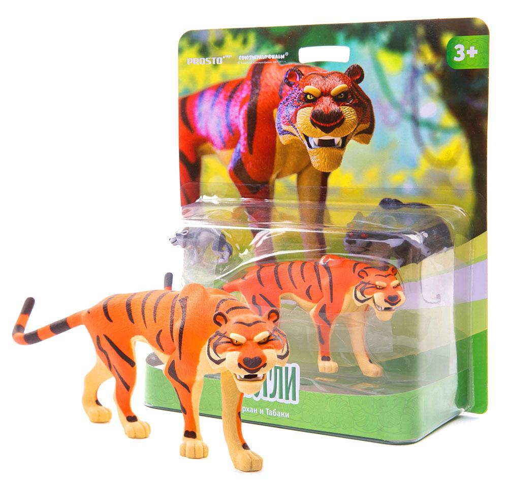 Купить Коллекционная игрушка Prosto Toys Маугли Шер-хан и Табаки, Игровые наборы