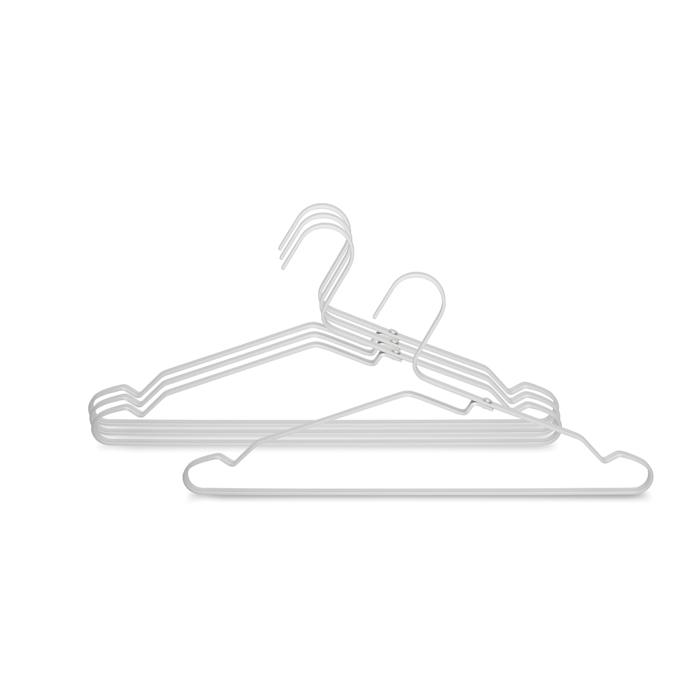 Brabantia Алюминиевые вешалки для одежды (4шт,)