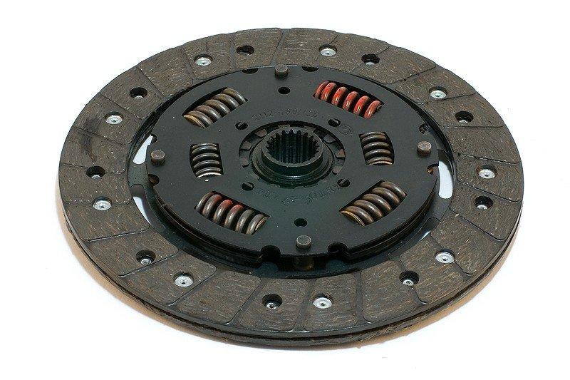 диск сцепления Valeo 803896