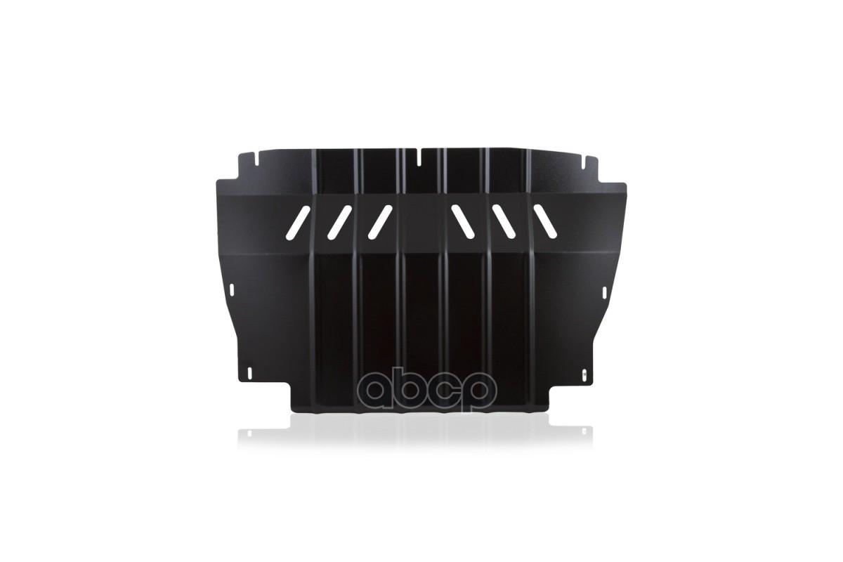 Защита колесной арки TOTEM LEXUS RX270/350/450h, 2012