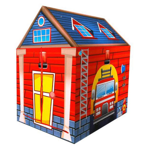 Купить НАША ИГРУШКА Палатка игровая Гараж A999-238, Наша игрушка, Игровые палатки