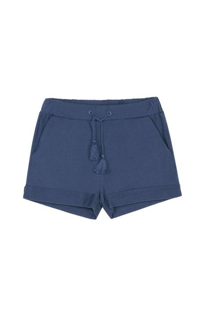 Купить Шорты для девочек COCCODRILLO р.110, Детские брюки и шорты