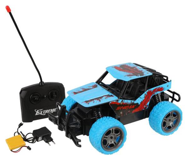 Купить Радиоуправляемая машинка Наша Игрушка Внедорожник UJ99-Y183B, Наша игрушка, Радиоуправляемые машинки