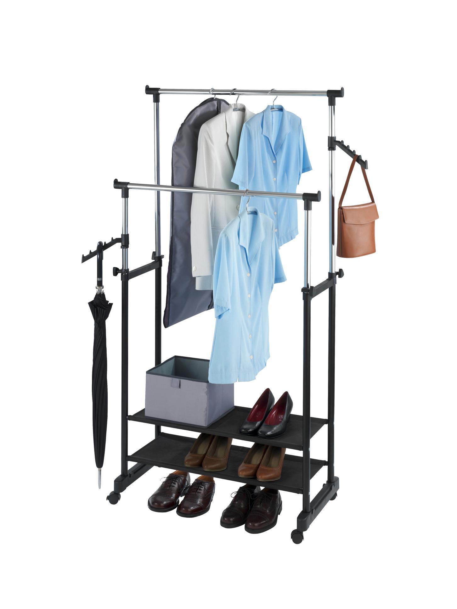 Вешалка гардероб Wenko All in 05523
