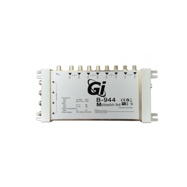 Мультисвитч Galaxy Innovations Gi B 944