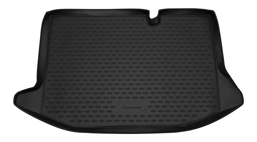 Комплект ковриков в салон автомобиля для Honda Autofamily (NLT.18.08.11.112KH)