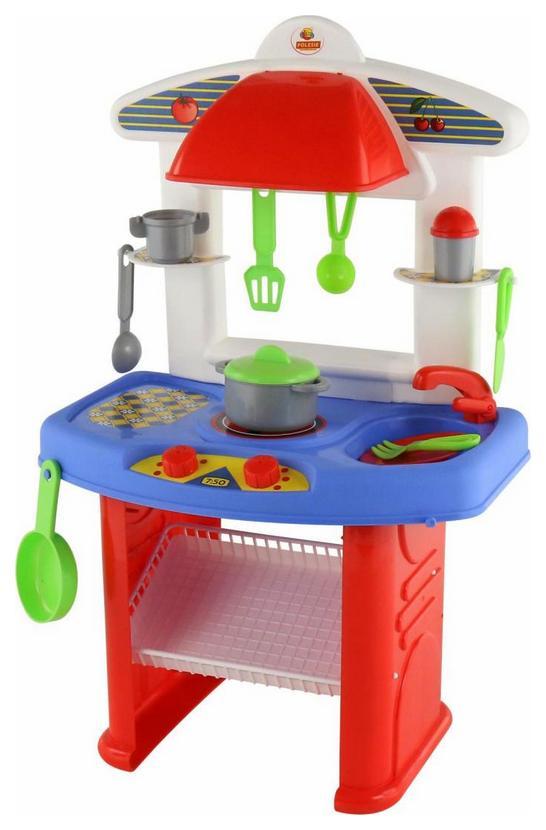 Купить Игрушечные кухни, Детская кухня Coloma Яна,