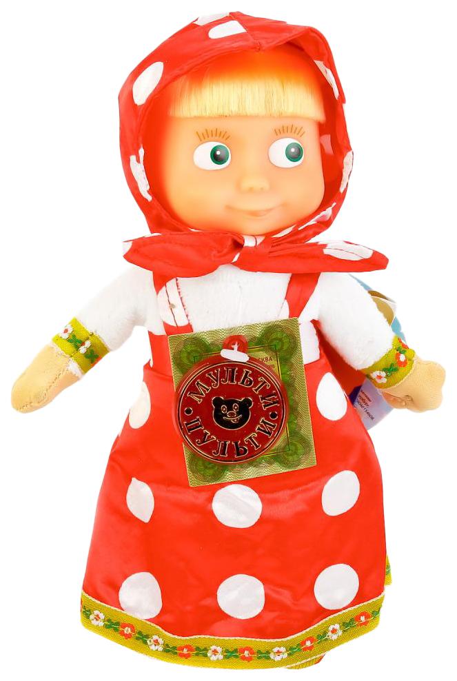 Кукла Мульти Пульти Маша V86121/22A 22 см