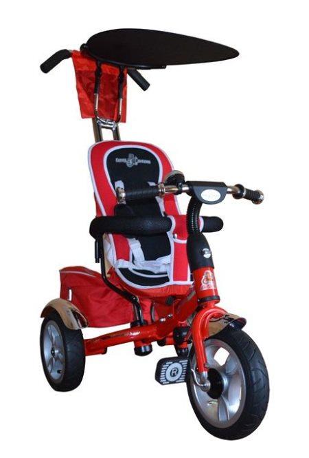Велосипед детский Lexus Trike Vip City MS-0562 Милан
