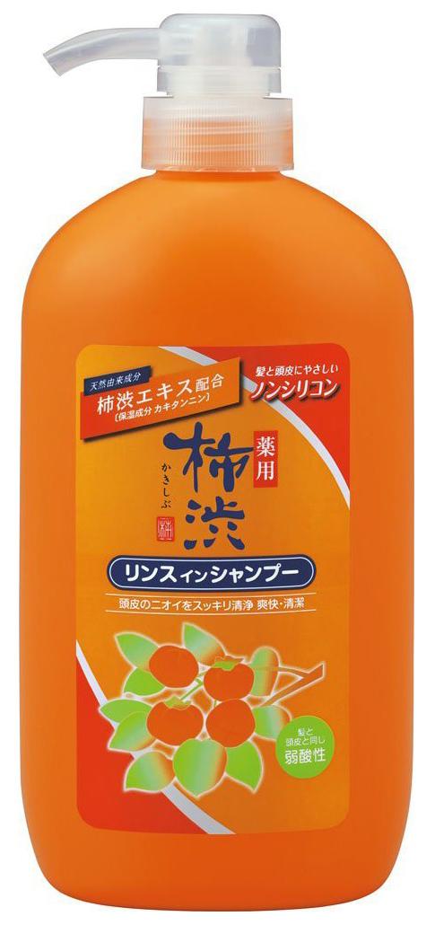 Жидкое мыло KAKiSHIBU Хурма и гиалуроновая кислота