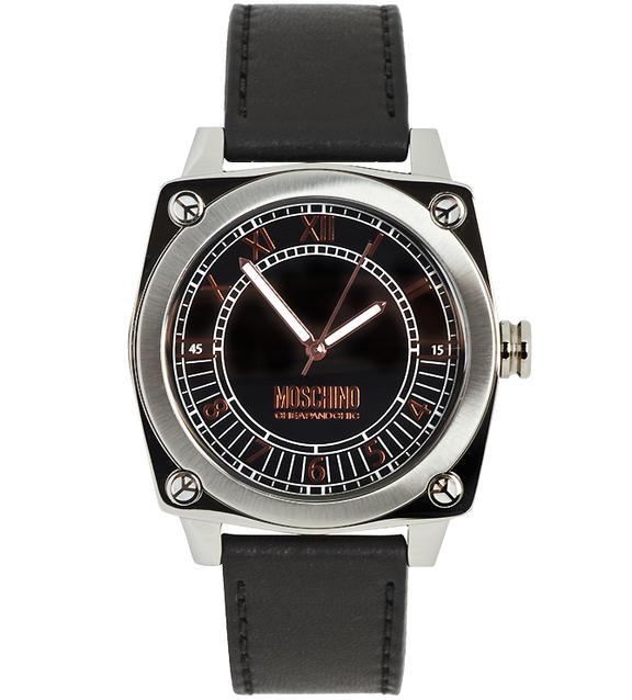 Наручные часы кварцевые мужские Moschino MW0294