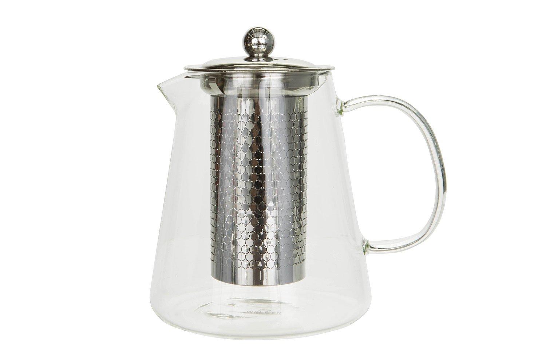 Чайник заварочный Walmer Sapphire, 1л, прозрачный