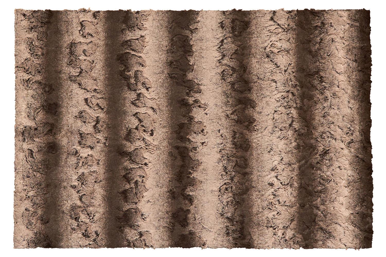 Прикроватный коврик Hoff 60x90 см