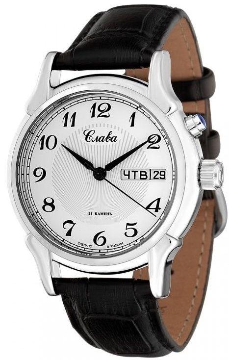 Наручные механические часы Слава Традиция 1231405/300-2428
