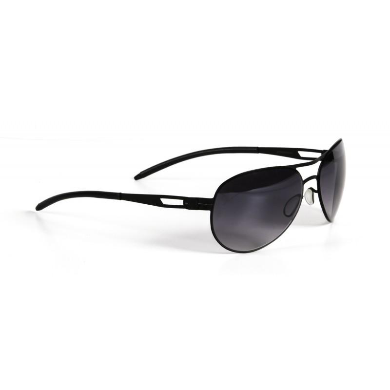 Солнцезащитные очки GUNNAR TITAN TTN2 00105, Onyx
