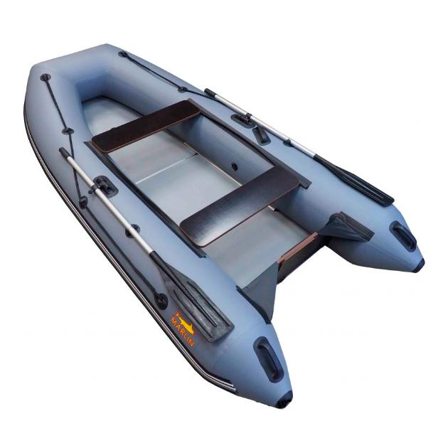 Надувная лодка ПВХ Marlin 300 Е