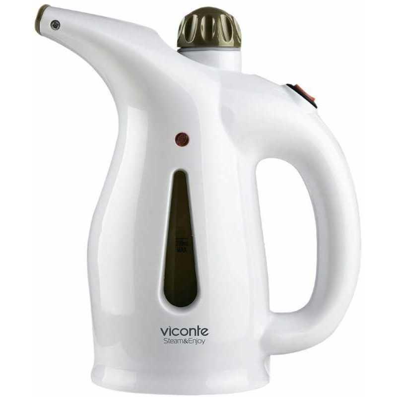 Отпариватель ручной Viconte/Viconte/132329