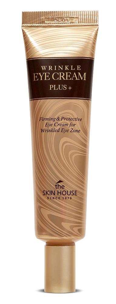 Крем для глаз The Skin House Wrinkle Eye Cream Plus 30 мл