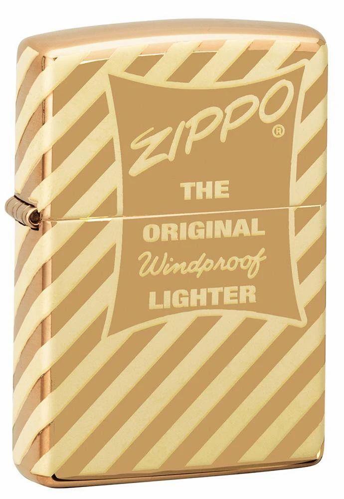 Зажигалка Zippo 49075 Zippo Vintage Box 360