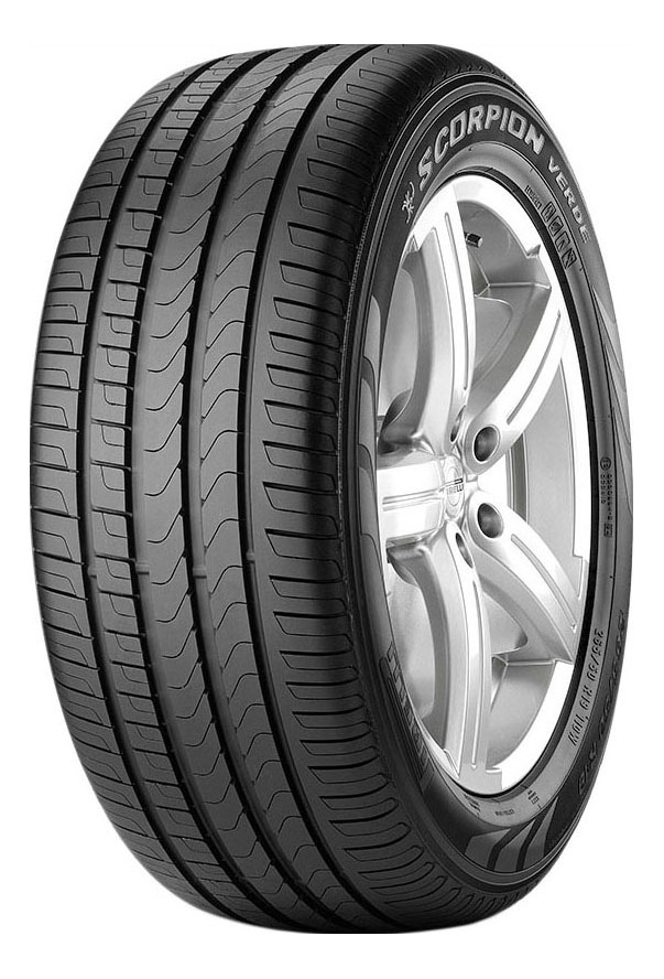 Шины Pirelli Scorpion Verde 225/60R18 100H (2373000)