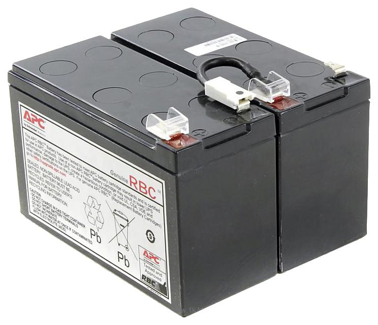 Аккумулятор для ИБП APC RBC113