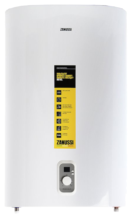 ZANUSSI ZWH/S 80 SPLENDORE XP