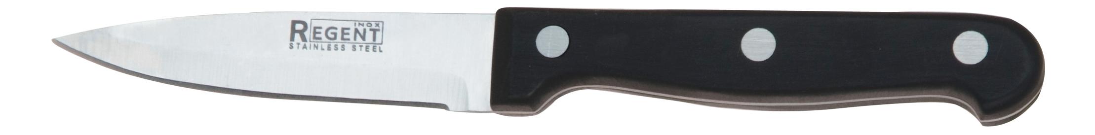 Нож кухонный REGENT inox 93 BL