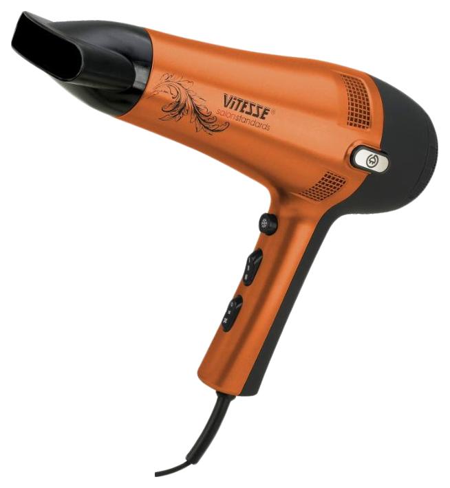 Фен ViTESSE VS 942 ORG Orange