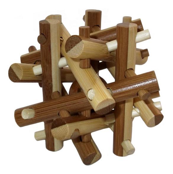 Купить Ловушка для панды, Головоломка Для Детей Ловушка Для Панды 1052, Cтиль Жизни, Игрушки головоломки