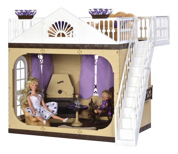 Кукольный дом Дачный Дом коллекция