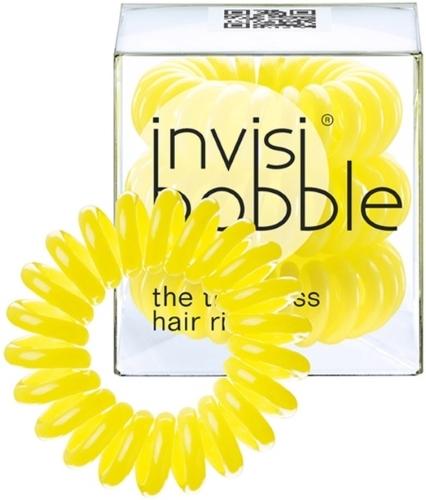 Резинка браслет для волос INVISIBOBBLE Submarine Yellow