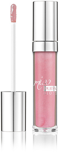 Блеск для губ PUPA Miss Pupa Gloss, тон №301 Sweet Candy (020032A301)