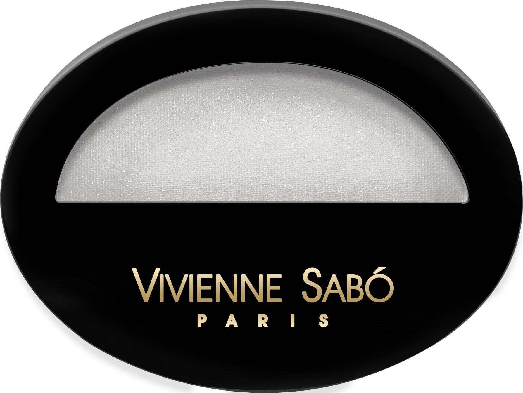 Тени для век Vivienne Sabo Jeter de l\'eclat тон 101