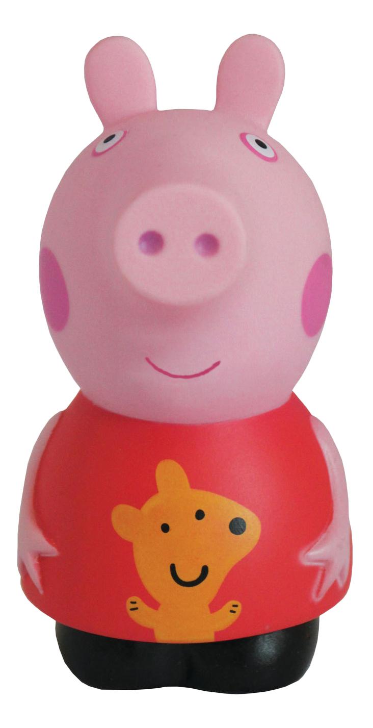 Купить Фигурка Свинки Пеппа Peppa Pig Пластизоль Пеппа, Игровые наборы