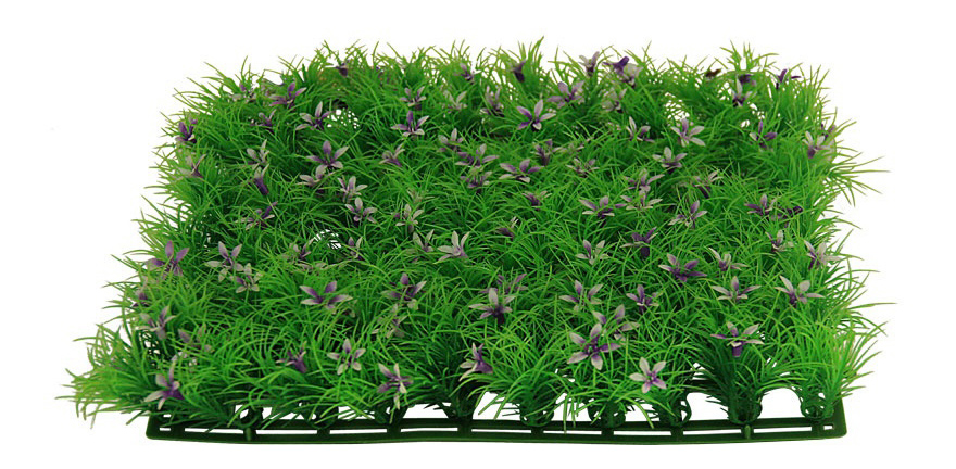 Laguna Растение Коврик цветущий, 25х25х5 см