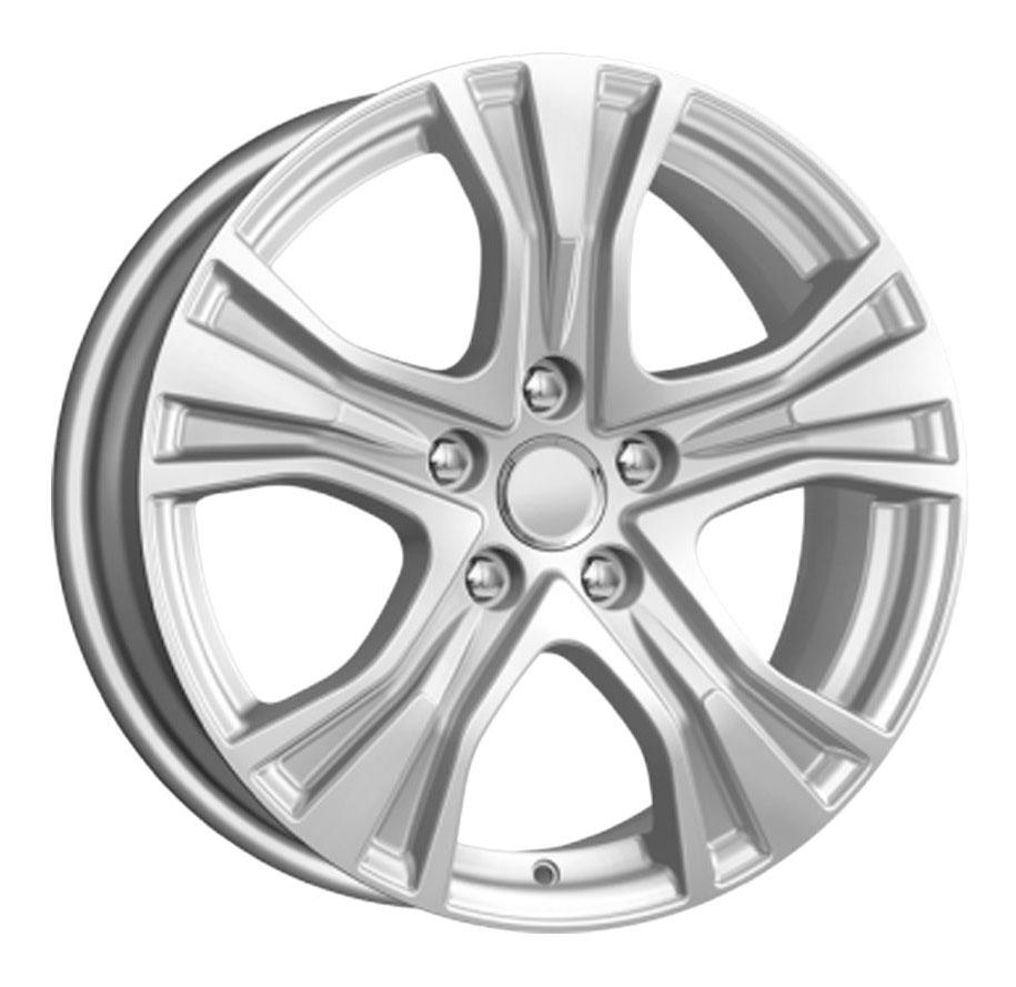 Колесные диски K&K Реплика R17 7J PCD5x114.3 ET39 D60.1 (63559) фото